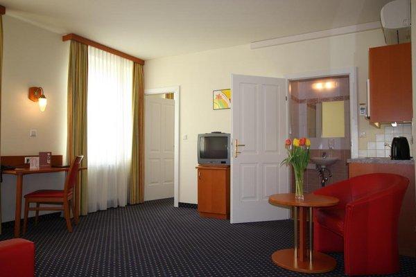 Suite Hotel 900 m zur Oper - фото 5