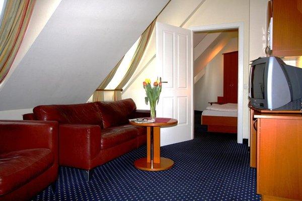 Suite Hotel 900 m zur Oper - фото 6