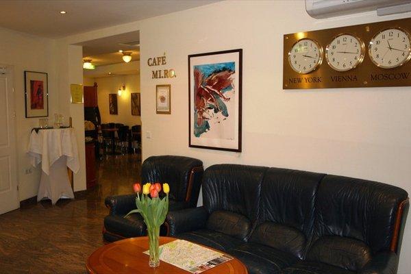 Suite Hotel 900 m zur Oper - фото 7