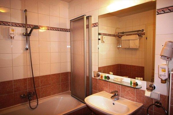 Suite Hotel 900 m zur Oper - фото 8