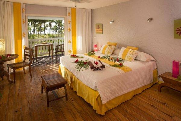 Hotel Raiatea Lodge - фото 1