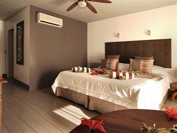 Hotel Raiatea Lodge - фото 2