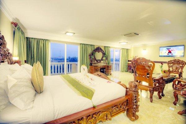 Khemara Battambang I Hotel - фото 1