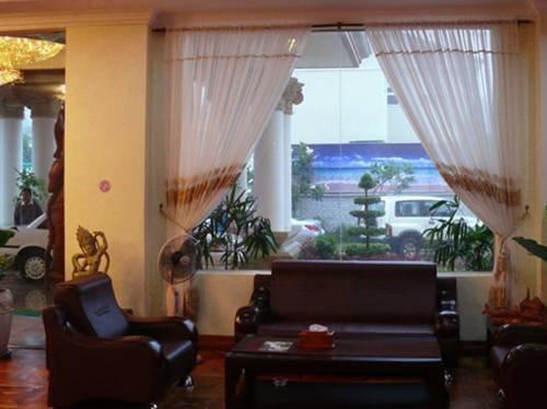 Khemara Battambang I Hotel - фото 10