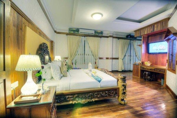 Khemara Battambang I Hotel - фото 2