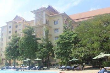 Khemara Battambang I Hotel - фото 23