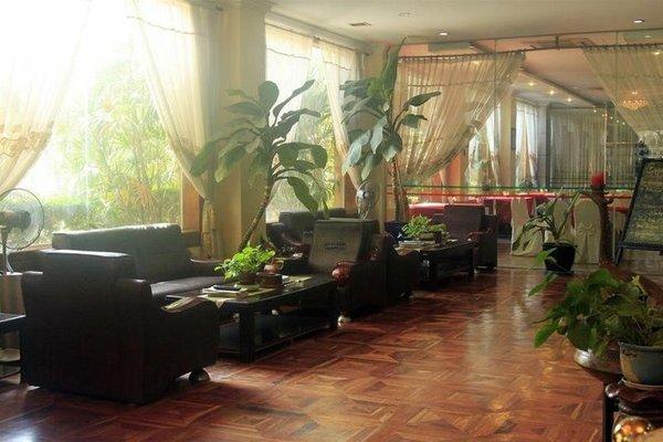 Khemara Battambang I Hotel - фото 7
