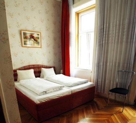 Hotel Pension ARPI - фото 1