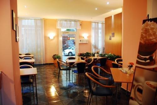Hotel Pension ARPI - фото 13
