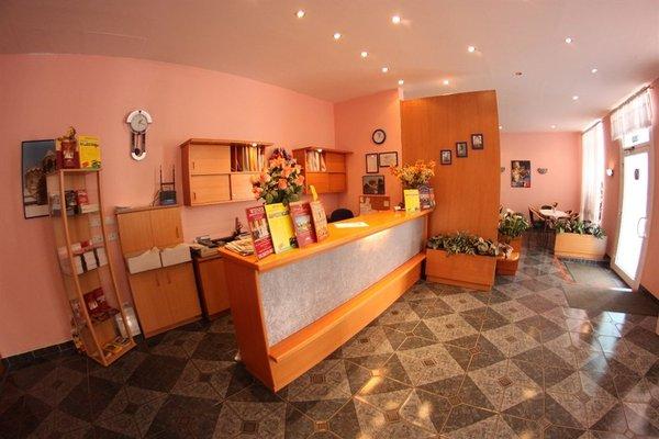 Hotel Pension ARPI - фото 18