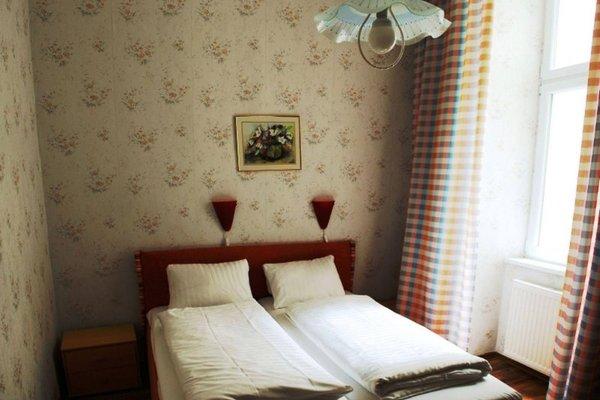 Hotel Pension ARPI - фото 2