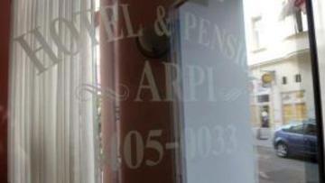 Hotel Pension ARPI - фото 20