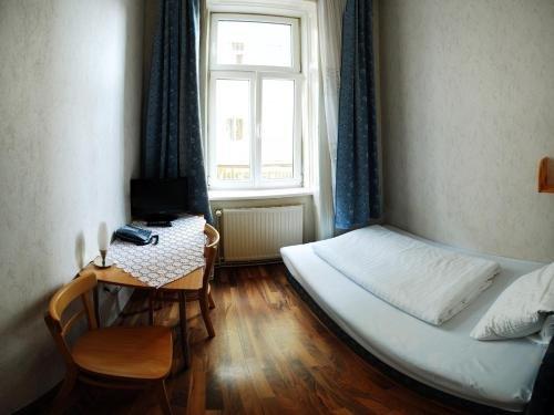 Hotel Pension ARPI - фото 3