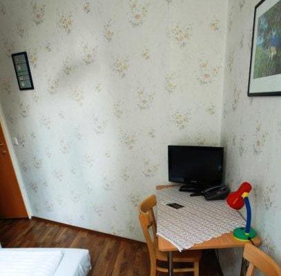 Hotel Pension ARPI - фото 5