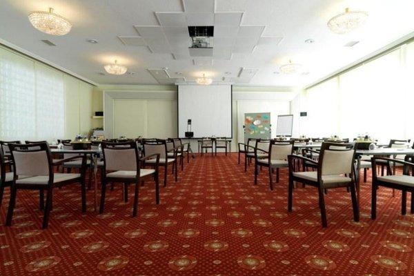 Hotel Stefanie - фото 16