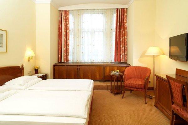 Hotel Stefanie - фото 2