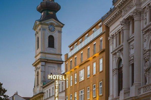 Hotel Stefanie - фото 20