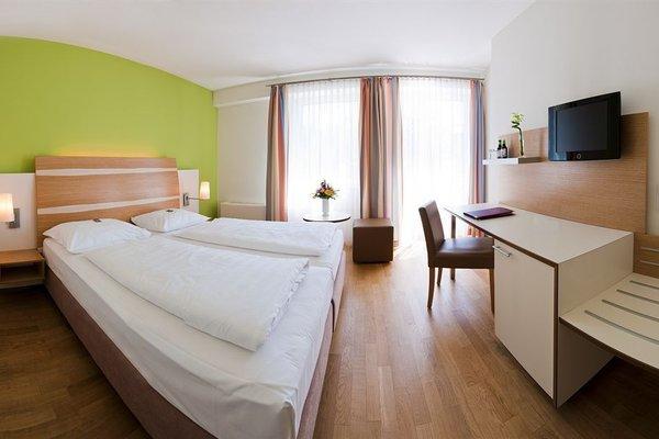 Atlantis Hotel Vienna - фото 36