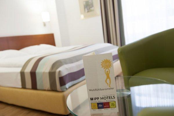Atlantis Hotel Vienna - фото 1