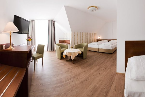 Atlantis Hotel Vienna - фото 2