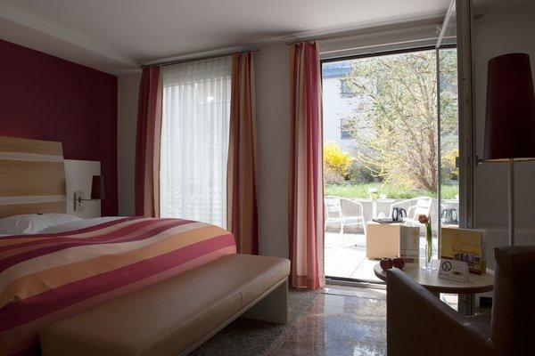 Atlantis Hotel Vienna - фото 3