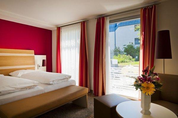 Atlantis Hotel Vienna - фото 4