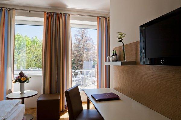 Atlantis Hotel Vienna - фото 5