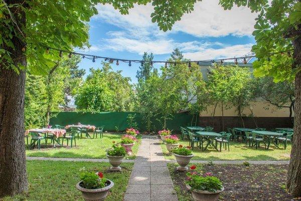 Gartenhotel Gabriel City - фото 19