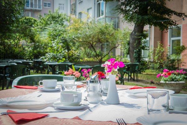 Gartenhotel Gabriel City - фото 21