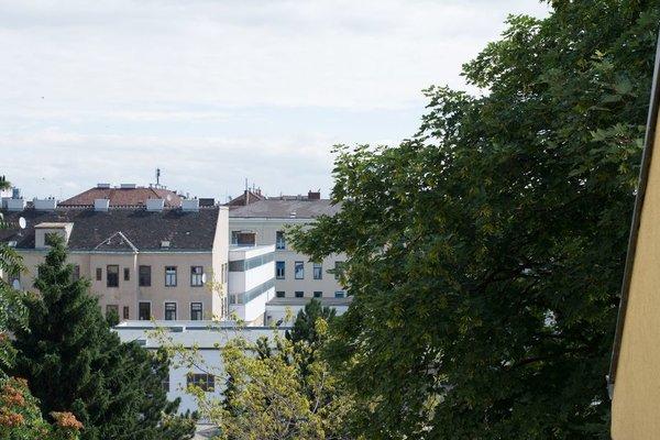 Gartenhotel Gabriel City - фото 22