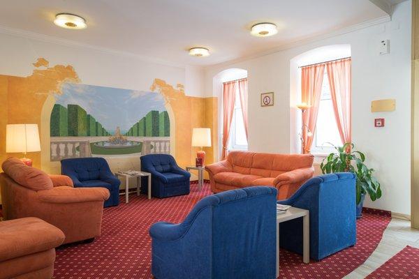 Gartenhotel Gabriel City - фото 5