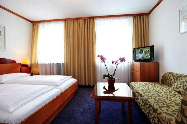 Hotel Pension Alla Lenz - фото 1
