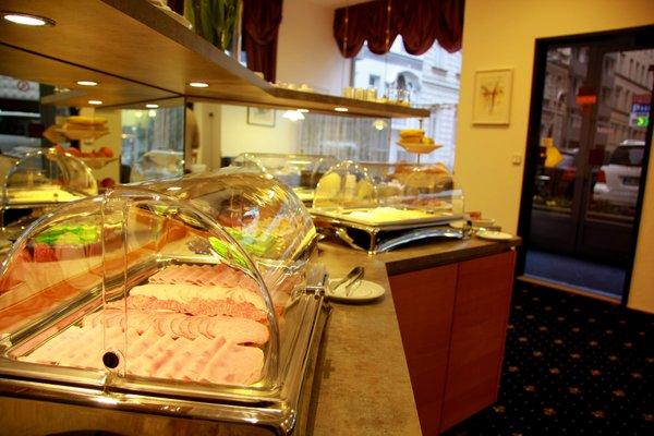 Hotel Pension Alla Lenz - фото 13
