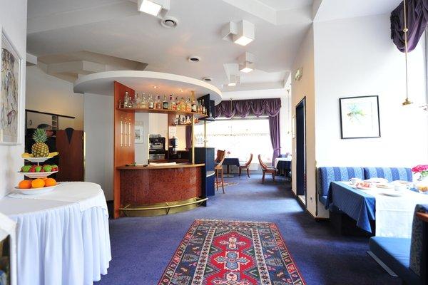 Hotel Pension Alla Lenz - фото 14