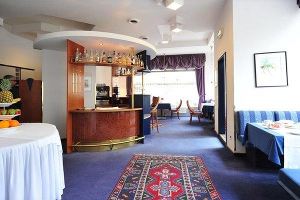 Hotel Pension Alla Lenz - фото 15