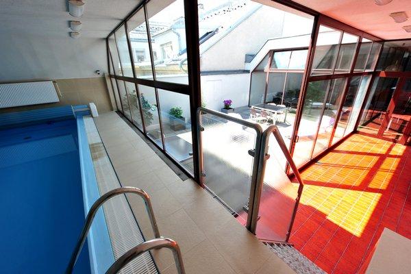 Hotel Pension Alla Lenz - фото 17