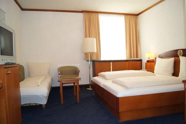 Hotel Pension Alla Lenz - фото 2