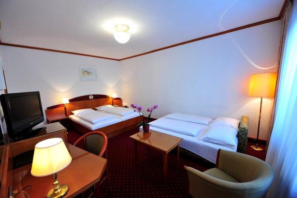Hotel Pension Alla Lenz - фото 3
