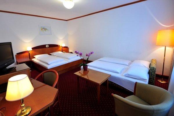 Hotel Pension Alla Lenz - фото 4