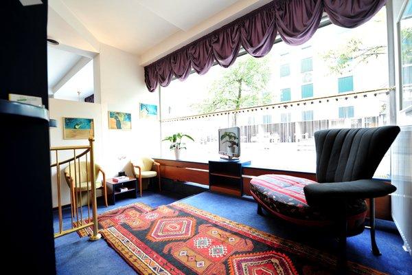 Hotel Pension Alla Lenz - фото 7