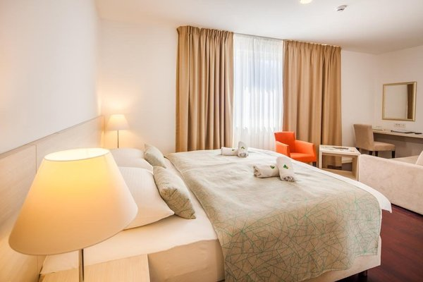 Hotel Borovnik - фото 1