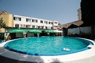 Hotel Borovnik - фото 21