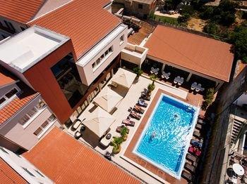 Hotel Borovnik - фото 22