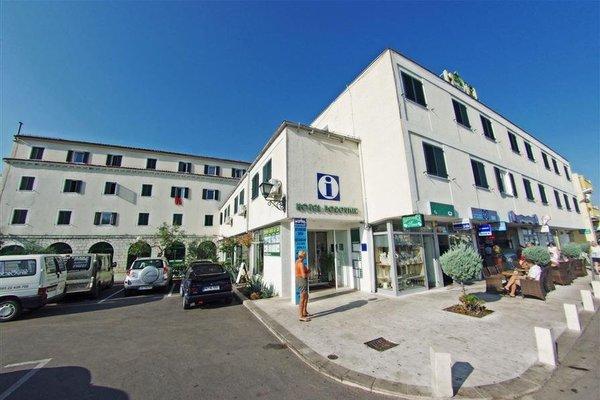 Hotel Borovnik - фото 23