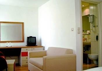 Hotel Borovnik - фото 5