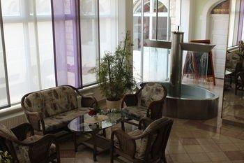 Hotel Borovnik - фото 8
