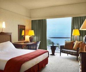Hotel Rendama Libreville Gabon