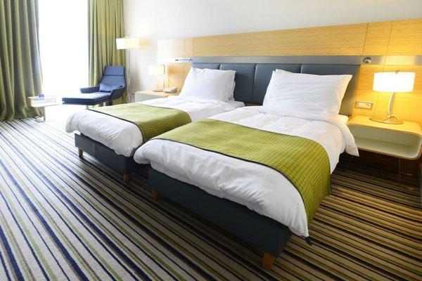 Рэдиссон Блю Отель, Батуми - фото 1
