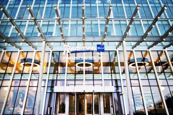 Рэдиссон Блю Отель, Батуми - фото 14