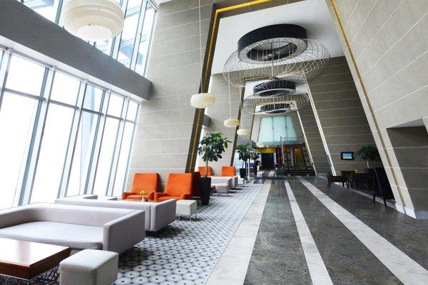 Рэдиссон Блю Отель, Батуми - фото 15